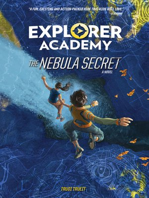 cover image of Explorer Academy